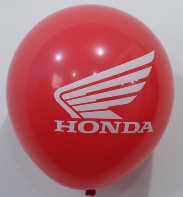 Balão de latex