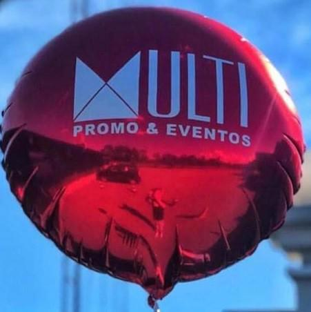 Balões para eventos