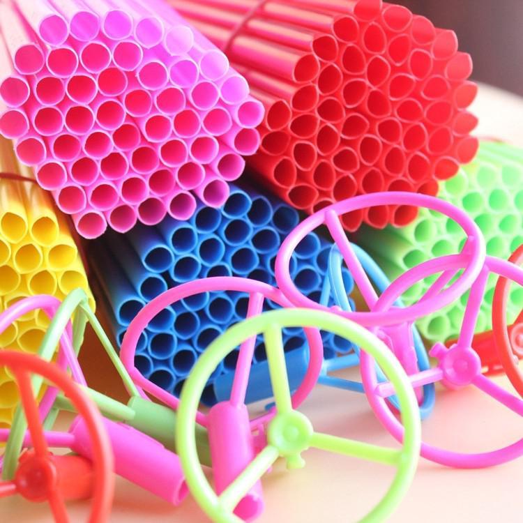 Suportes plásticos para balões