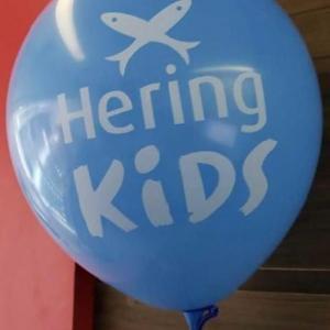 Balão de latex personalizado