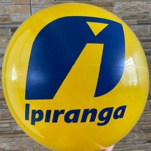 Bolas de vinil personalizadas atacado